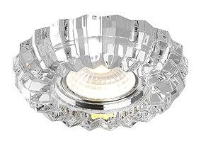3D model 002120 Solo Ray Lightstar Recessed spotlight