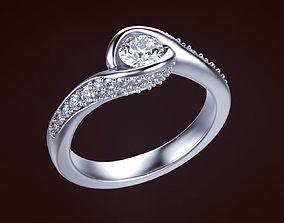 3D print model Ring 102