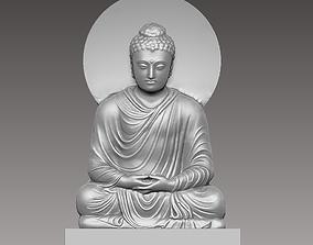 Buddha buddha 3D printable model