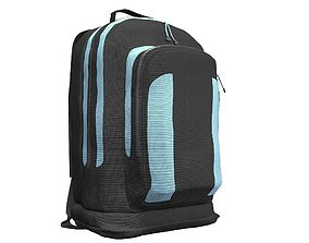 3D sports Backpack