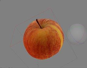 3D printable model Red Apple