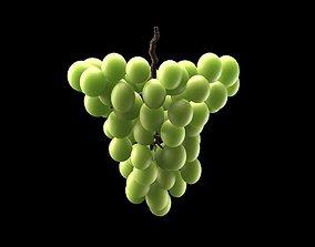 Green Grape 3D
