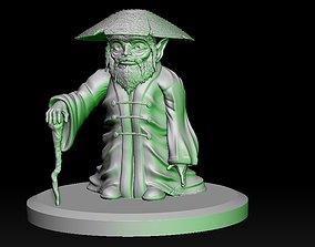 Master Dohko 3D printable model