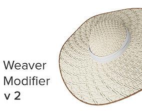 3D Weaver modifier