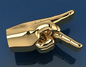 Pendant 15 3D print model
