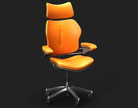 3D model Freedom Chair