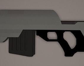 3D printable model Laser