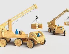 Winch 3D Models | CGTrader