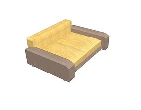 Typical Sofa 3D