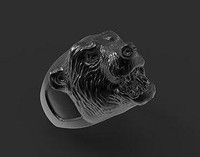 Beer ring 3D printable model