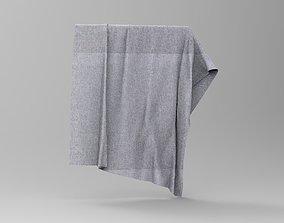 3D asset Cloth FBX 687