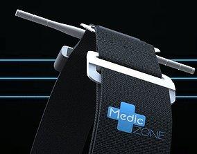 3D Bandage Elastic Tourniquet