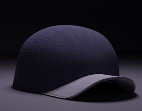 3D free cap