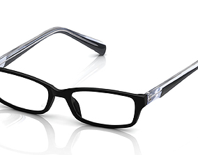 3D printable model shade Eyeglasses for Men and Women