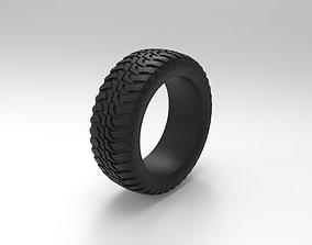 3D print model Dakar MT tire