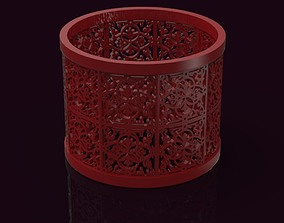 2 Candle shades 3D printable model