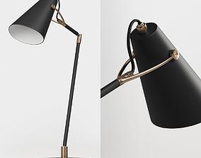 3D model Cicero Desk Lamp