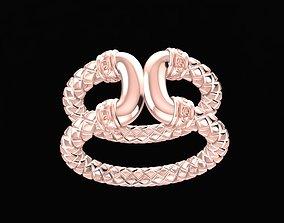 3D print model 1563 Special Men Ring