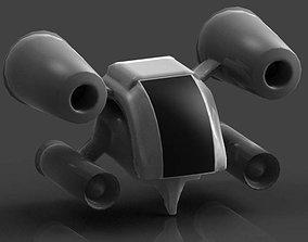 3D printable model Defender