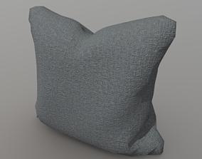 3D asset Cushion