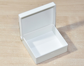 Small Accessory Case 3D printable model