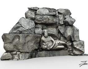 Statue 6 3D model