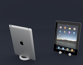 3D printable model Ipad stand