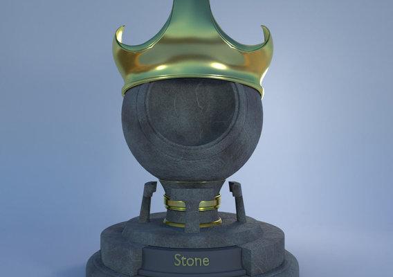 Procedural Stone