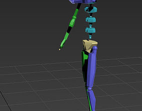 Look at the watch 10 3D model