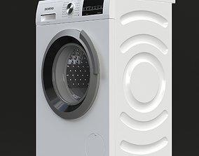 Washer Siemens IQ500 WS12T440OE 3D model