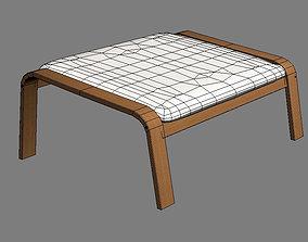 3D Sofa foot