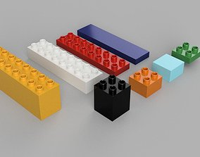 Constructor Details 3D print model