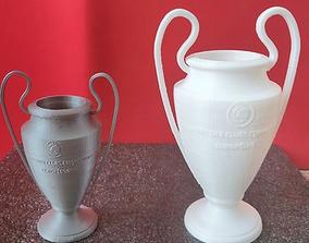 UEFA Champions League Trophy aka Ol Big 3D print model
