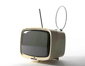 3D model Alfa BE1022 TV