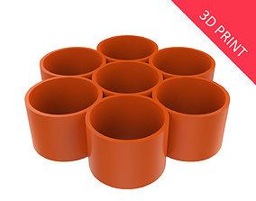 Vase for Plant 09 3D printable model