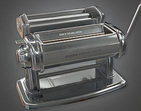 Pasta Maker 01 KTC - PBR Game Ready 3D asset