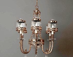 3D model Fine Art Lamps 5713