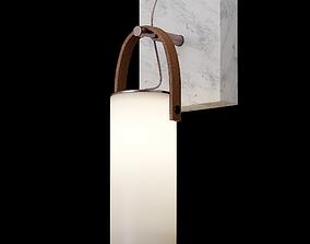 3D GALERIE - FontanaArte Wall Light