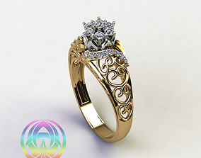 printable luxury carat brilliant rings diamond