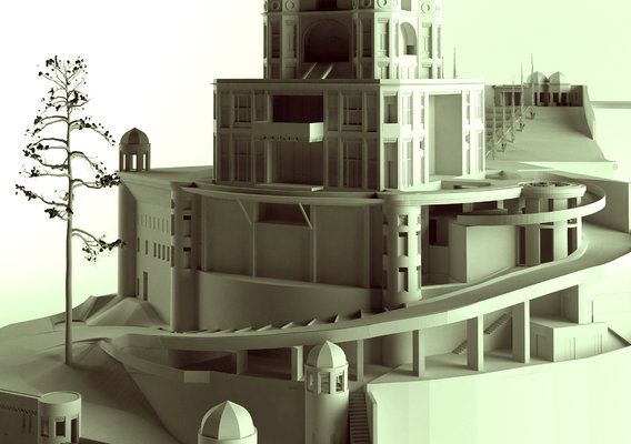 3d print project