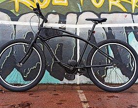 3D print model DIY Electric Bike Electra Cruiser 2