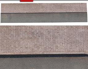Sidewalk 5 3D model