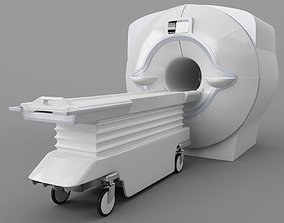 MRI 1 3D model
