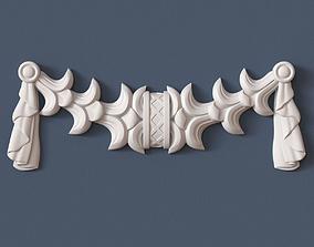 3D model Swag Onlay ornament