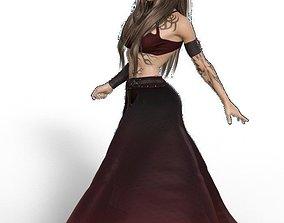 3D model Gypsy
