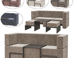 Creative Sofa 3D