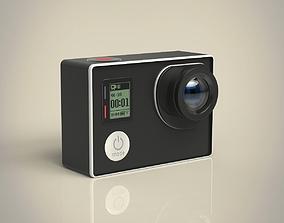 GoPro Hero 4 3D