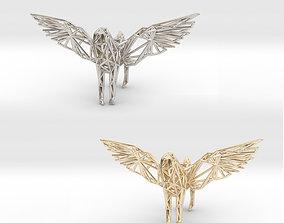 3D printable model Pegasus games