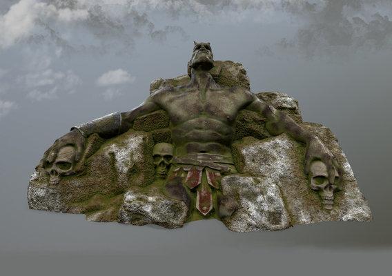 StoneWorrior