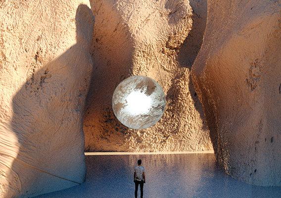 Alone - New world - Concept Art